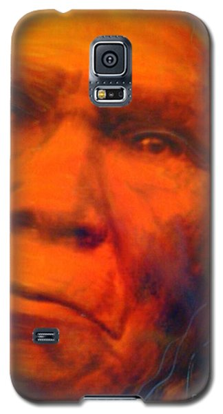 We Are First Nation Galaxy S5 Case