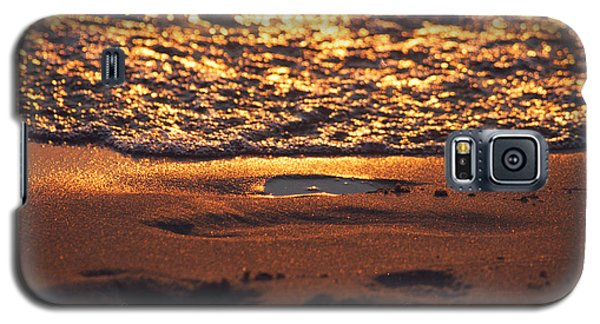 We Each Leave Our Mark, Momentarily Galaxy S5 Case