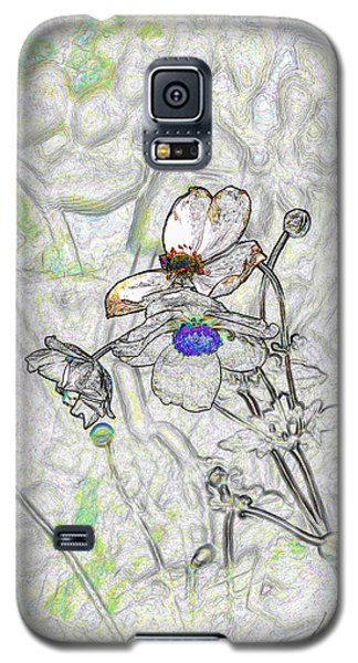 We Fade To Grey 4 Part 3 Galaxy S5 Case