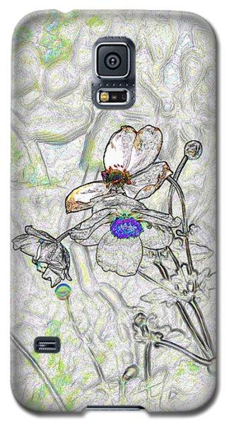 We Fade To Grey 4 Part 3 Galaxy S5 Case
