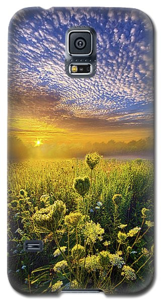 We Shall Be Free Galaxy S5 Case