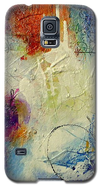 We Should Be Dancing Galaxy S5 Case