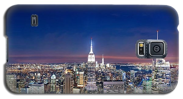 Wealth And Power Galaxy S5 Case by Az Jackson