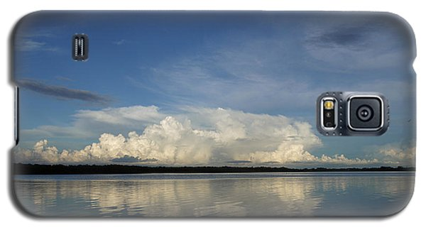 Weather From Tampa Bay 871 Galaxy S5 Case