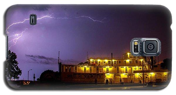 Weathering The Storm Galaxy S5 Case by Joe Scott