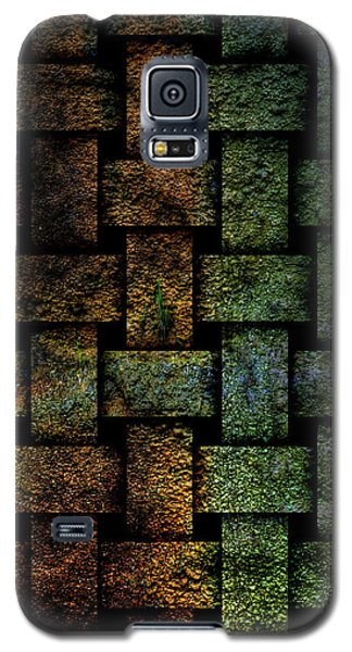 Weave A Might Stone Galaxy S5 Case
