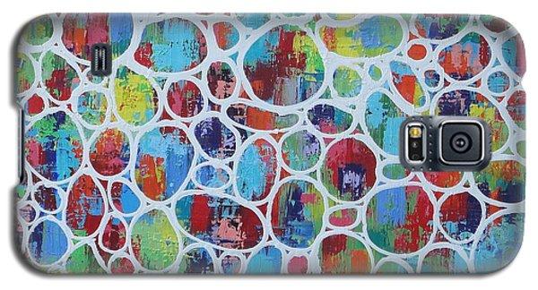 Web Of Colour 2 Resin Galaxy S5 Case