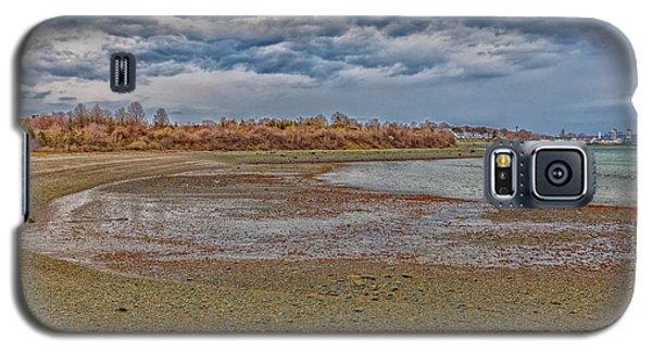 Webb Memorial State Park Galaxy S5 Case