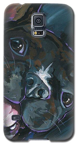 Webster Galaxy S5 Case