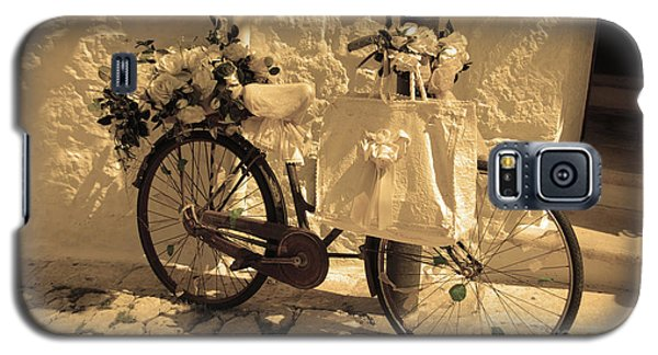 Wedding Bike Galaxy S5 Case