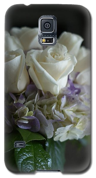 Wedding Bouquet Galaxy S5 Case
