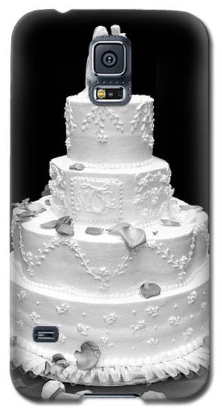 Wedding Cake Galaxy S5 Case