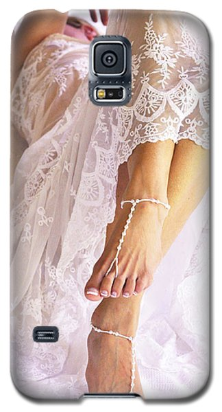 Wedding Galaxy S5 Case by Marat Essex