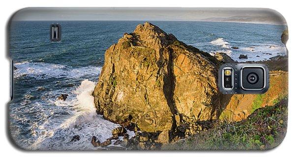 Wedding Rock Evening Light Galaxy S5 Case