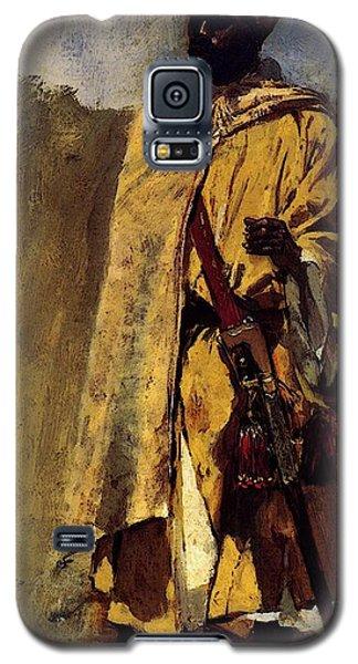 Weeks Edwin Moorish Guard Galaxy S5 Case
