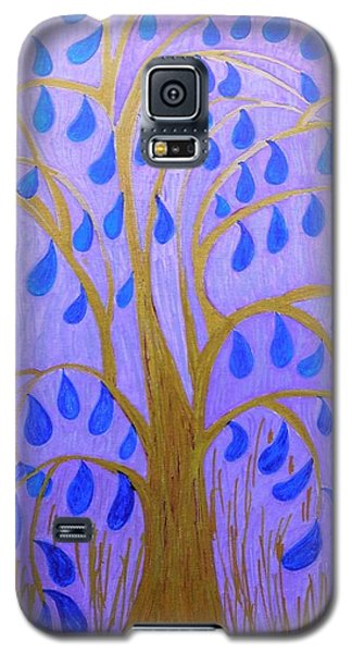 Weeping Tree Galaxy S5 Case