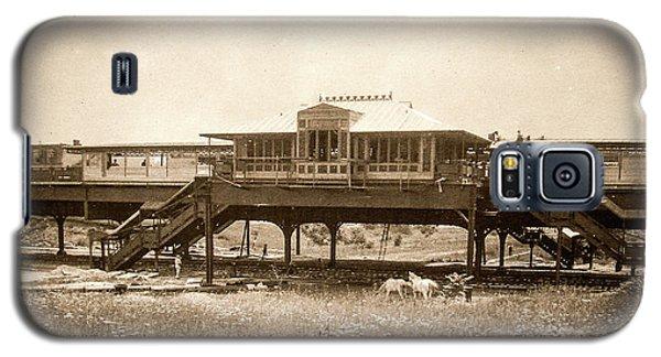 West 207th Street, 1906 Galaxy S5 Case