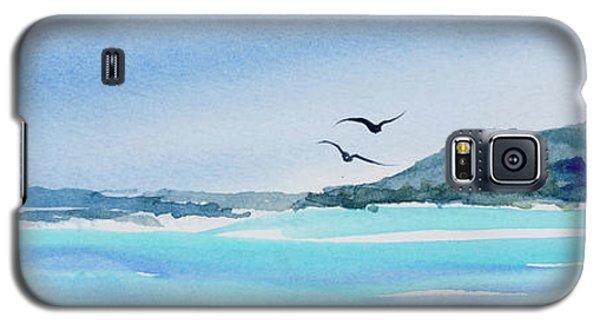 West Coast  Isle Of Pines, New Caledonia Galaxy S5 Case