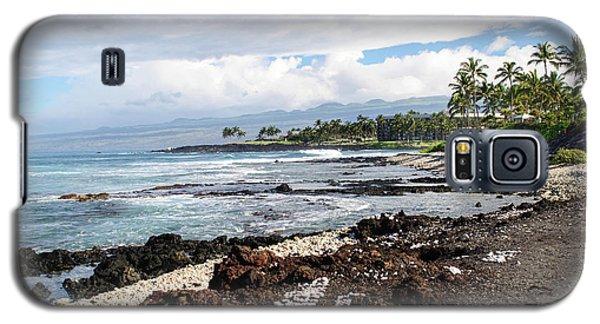 West Coast North Galaxy S5 Case