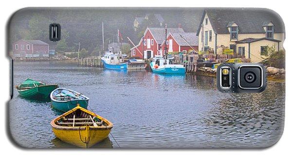 West Dover Harbour Galaxy S5 Case