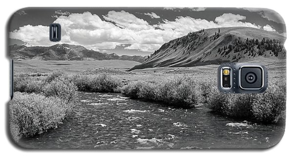 West Fork, Big Lost River Galaxy S5 Case