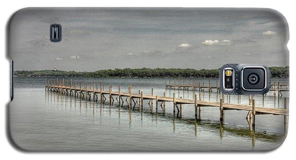 West Lake Docks Galaxy S5 Case