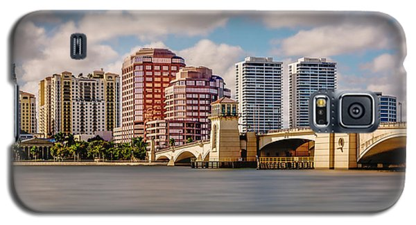 West Palm Beach 2015 Galaxy S5 Case