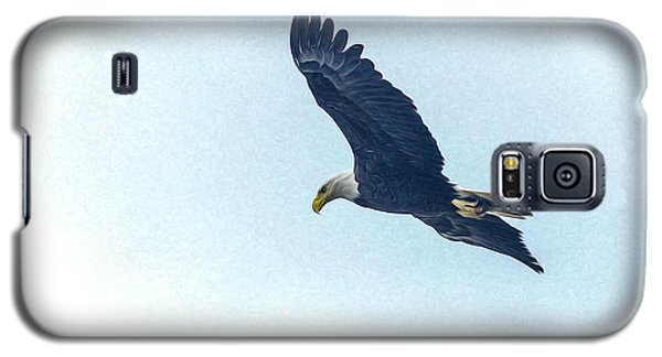 West Point American Eagle. Galaxy S5 Case