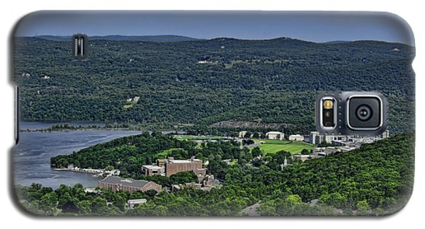 West Point From Storm King Overlook Galaxy S5 Case