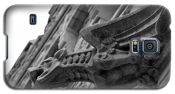 West Point Gargoyle Galaxy S5 Case