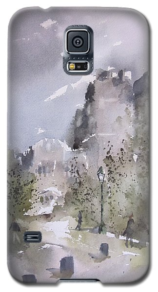 West Point Thayer Road Galaxy S5 Case