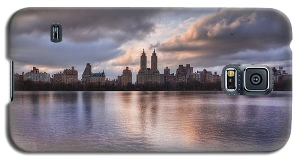 Sunset Galaxy S5 Case - West Side Story by Evelina Kremsdorf
