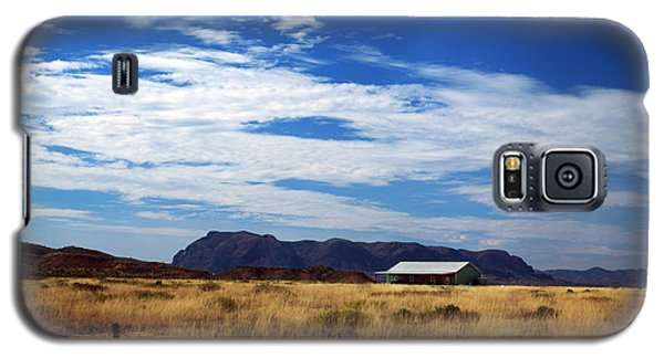 West Texas #1 Galaxy S5 Case
