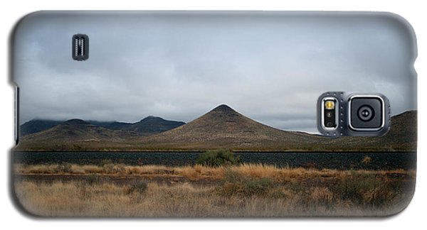West Texas #2 Galaxy S5 Case