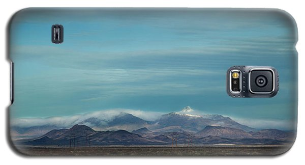 West Texas Skyline #1 Galaxy S5 Case