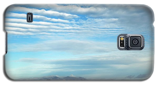 West Texas Skyline #2 Galaxy S5 Case