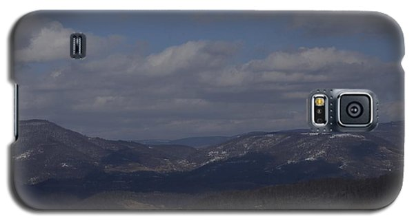 West Virginia Waiting Galaxy S5 Case