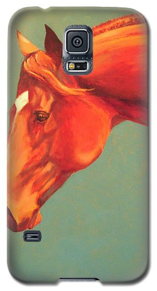 Western Champion Galaxy S5 Case
