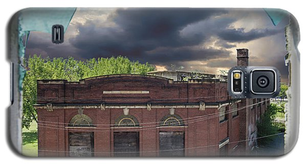 Westinghouse In A Storm Galaxy S5 Case