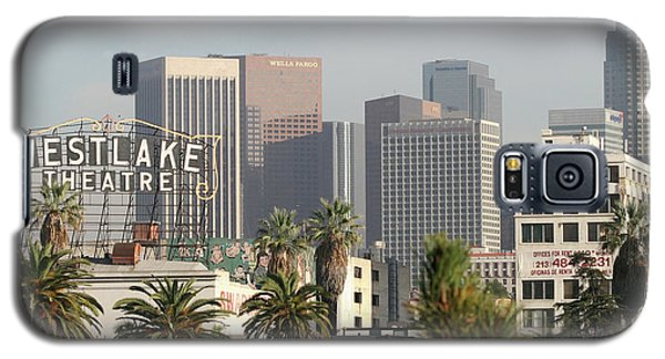 Westlake, Los Angeles Galaxy S5 Case