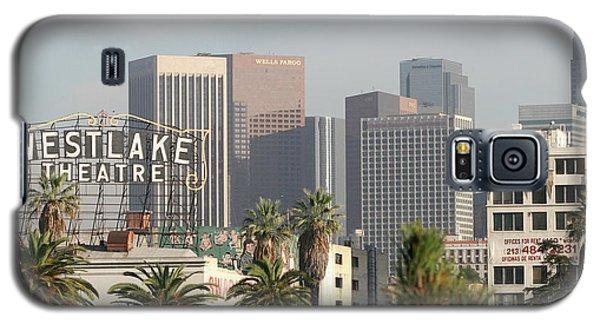 Westlake, Los Angeles Galaxy S5 Case