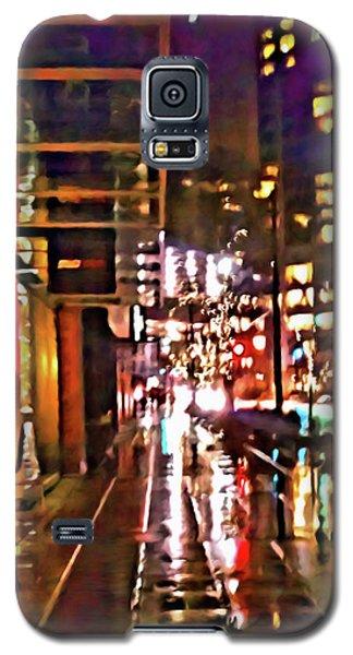 Westlake Rain Galaxy S5 Case