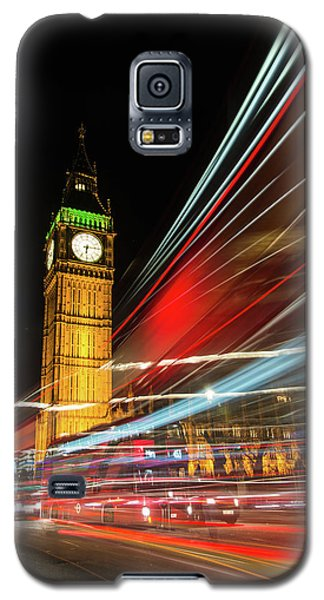 Westminster Galaxy S5 Case