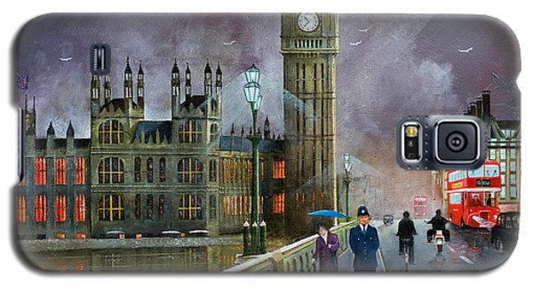 Westminster Bridge Galaxy S5 Case