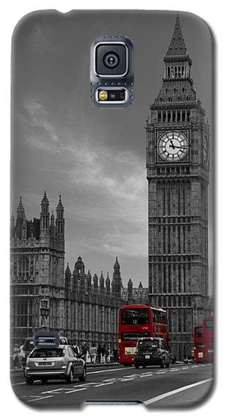 Westminster Bridge Galaxy S5 Case by Martin Newman