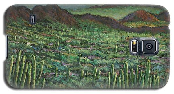 Westward Galaxy S5 Case by Johnathan Harris