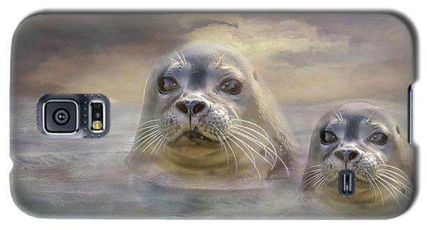 Wet And Wild Galaxy S5 Case