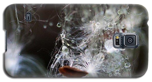 Wet Seed Galaxy S5 Case