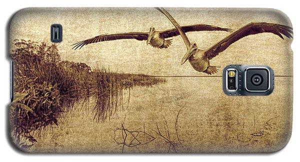 Wetlands Galaxy S5 Case