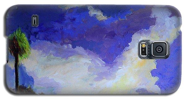 Wetlands Sky  Galaxy S5 Case